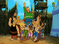 Asterix and the Vikings - Part 2