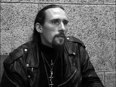 2AZ2oIuxmYE Interview Gaahl from Wardruna and Gorgoroth talks about being gay
