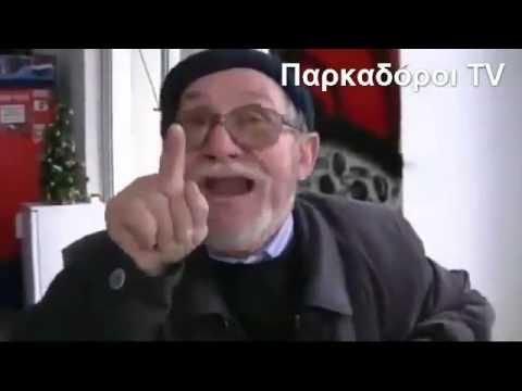 GOLDEN DAWN HELPS ME (english subs)