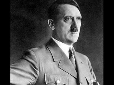 Hitler on Jews and Religion (Mein Kampf in English)