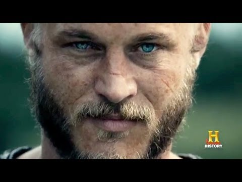 Vikings -THE STORM IS COMING!
