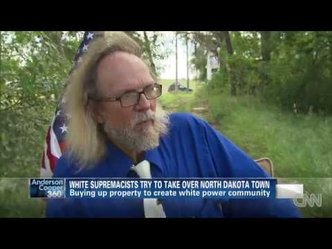 CNN: Gary Tuchman interviews Craig Cobb about the White village of Leith, North Dakota: Sep 20, 2013
