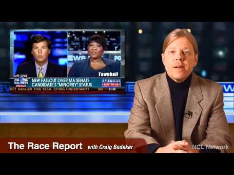 The Race Report with Craig Bodeker