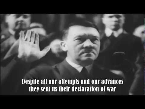 Adolf Hitler - The Man Who Walked In Truth