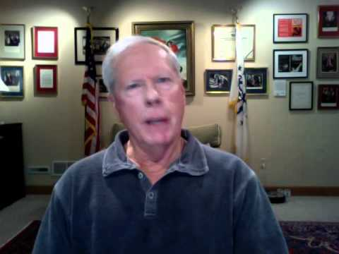 Paul Craig Roberts: The Israel - Iran Conflict is Not About Nukes, but Water!
