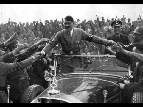 How Hitler Revived Germany's Economy