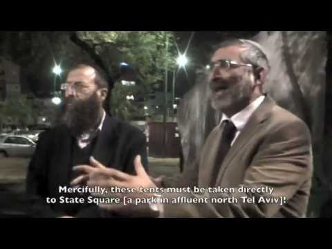 Hyocritical jews want Africans out of Israel