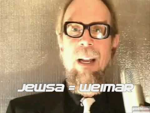 Flashback:Weimar Style Crash Imminent - Craig Cobb Deprogram You Tube-Collapse of USA