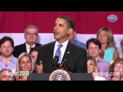 Obamanation: Caught in the Same Lie 29 Times