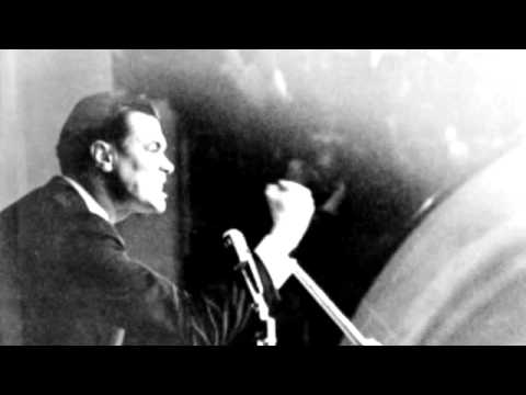 George Lincoln Rockwell - Taking the Fight to the Streets