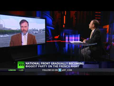 CrossTalk: Brussels v the People