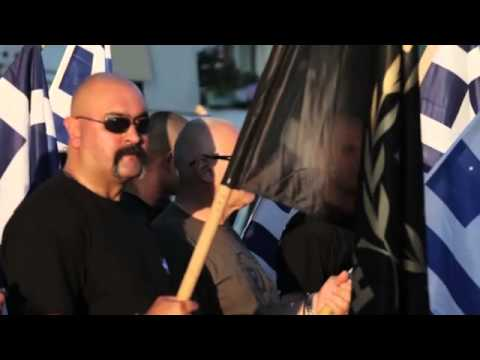 Golden Dawn report from the Junk Media