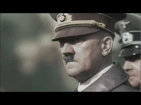 Adolf Hitler - Man against time