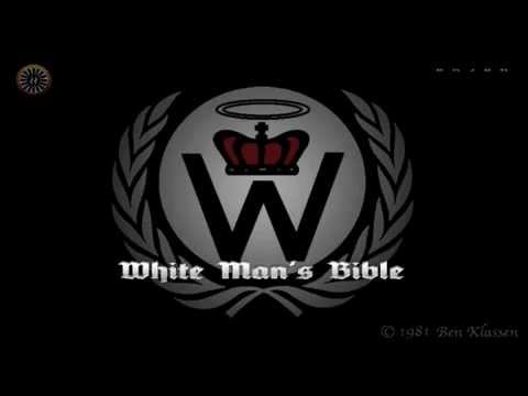 White Man's Bible II/II