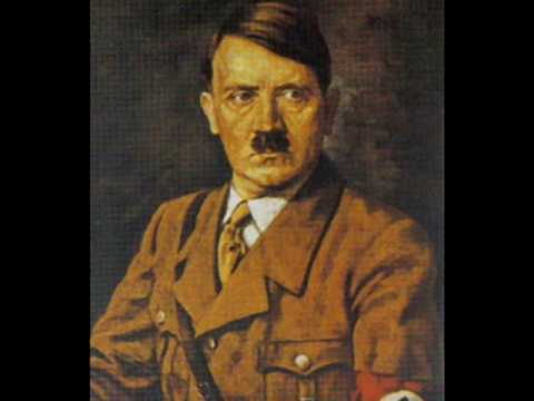 Hitler on the History of the Aryan Race (Mein Kampf in English)