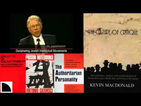 Ethnocentrism in the Social Sciences: An Interview With Prof. Kevin MacDonald