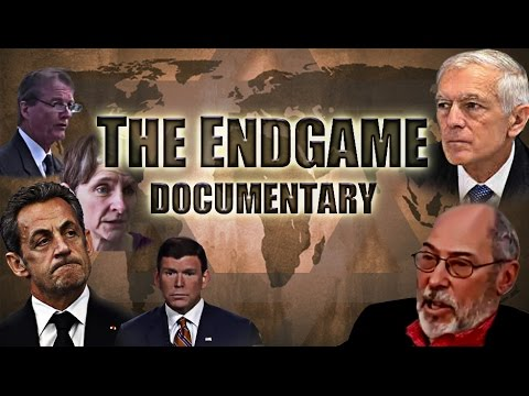 The Endgame - Full White Genocide documentary