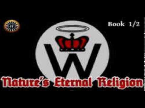 Nature's Eternal Religion - book 1/2