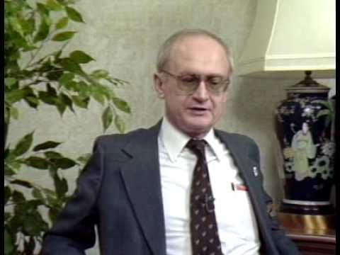 Yuri Bezmenov: Deception Was My Job (Complete)
