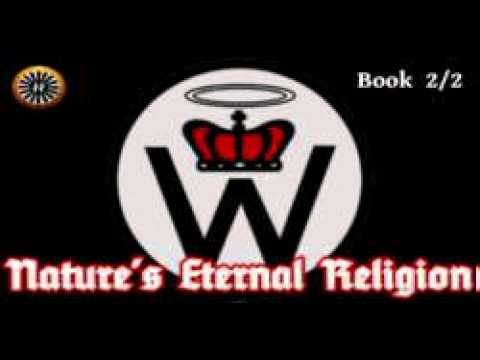 Nature's Eternal Religion - book 2/2