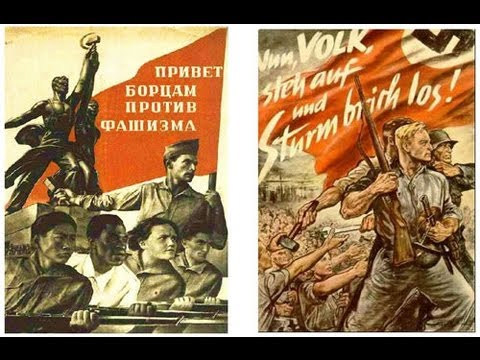 Communism Leads to Fascism